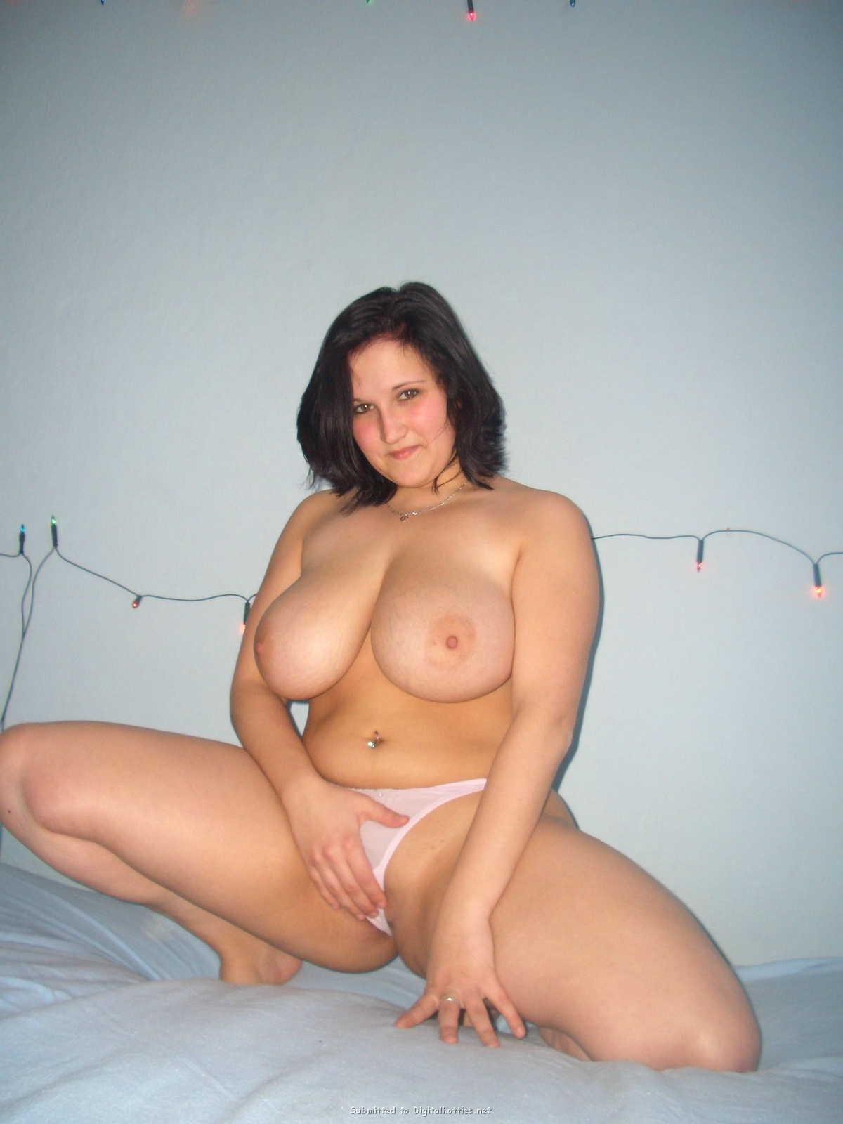 chubby nude kind girl