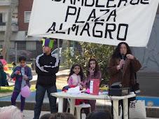 Asamblea de Almagro - Día del Niño