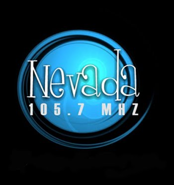 F.M NEVADA 105.7 MHZ