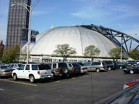 The Igloo(Civic Arena)