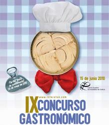 Concurso de Cocina InterAtún