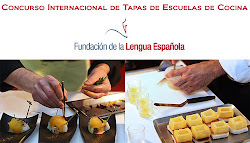 Concurso de Tapas Escuelas de Cocina