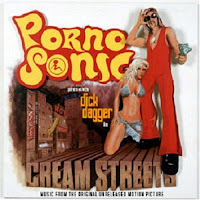 Pornosonic &#8211; Cream Streets