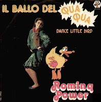 Romina Power - Il Ballo del Qua Qua