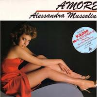 Alessandra Mussolini - Amore