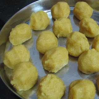 Bobattu a traditional sweet roti also known as obbattu Traditional Andhra Style Sweet Bobattu