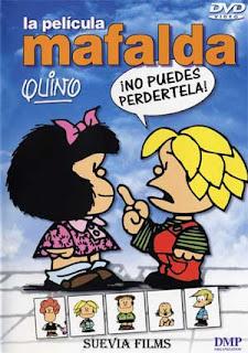 Mafalda – O Filme – Legendado