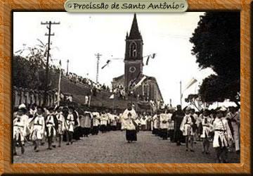 Procissão de Santo Antônio