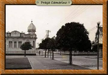 Praça Camerino