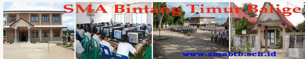 Galery Foto SMA Bintang Timur Balige