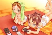 tengo 2 hijas