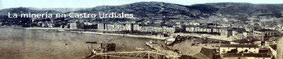 La minería en Castro Urdiales