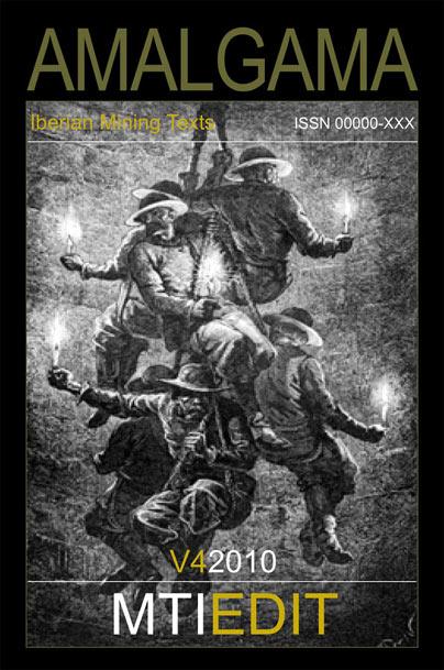AMALGAMA Revista on line de textos mineros