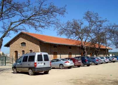 Centro de Interpretación del Paisaje Minero