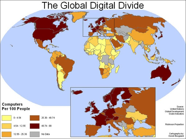 THE ASTUTE BLOGGERS MAPPING GLOBAL POVERTY AND TYRANNY IS MAPPING - Global poverty map
