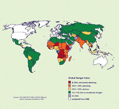 MAPPING GLOBAL POVERTY AND TYRANNY IS MAPPING ISLAM AND SOCIALISM - Global poverty map