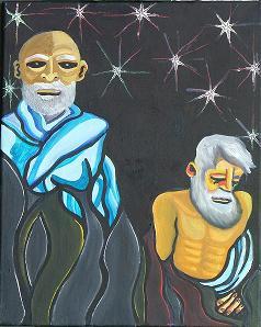 Viejos sabios