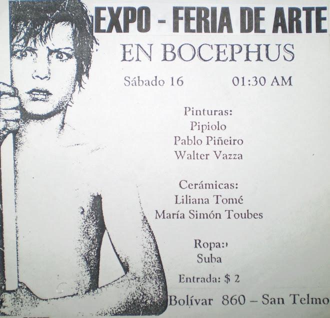 Expo Bocephus