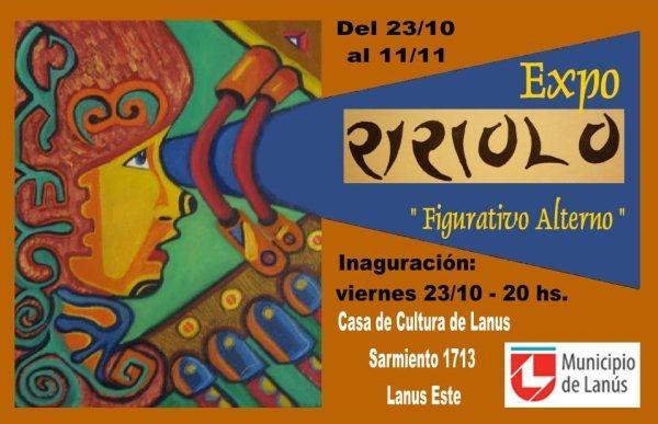Expo Casa Cultura Lanus