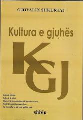 KULTURA E GJUHES