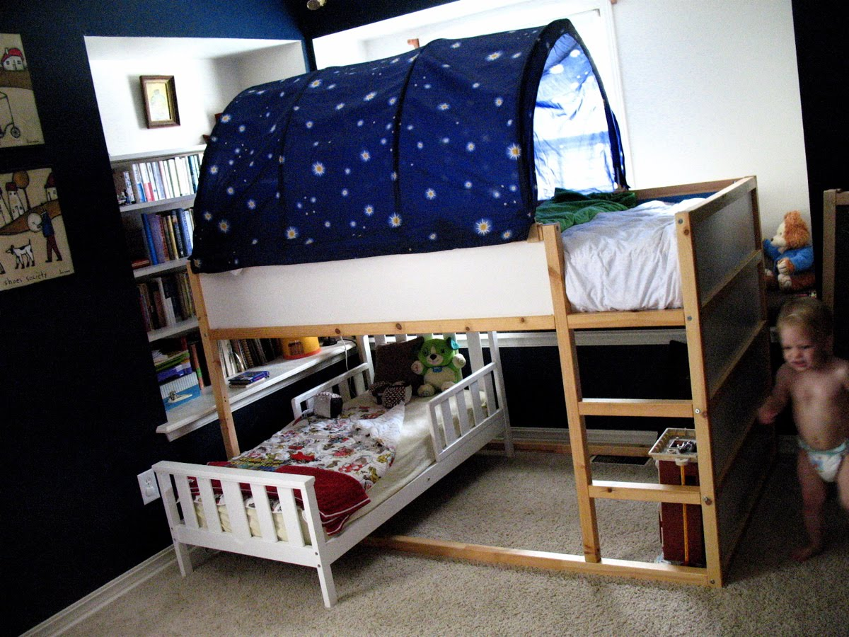 Moms are for everyone lofty goals for Ikea kids loft bed