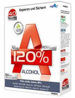 Alcohol 120% 2.0.0.1331