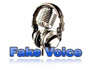 Fake Voice 2.5