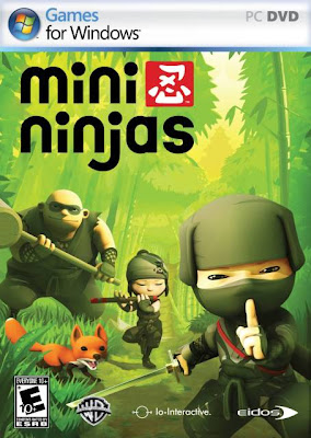 Mini Ninjas [Mediafire] Full PC Game