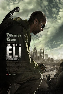 The Book of Eli (2010) English Full Mobile Movie