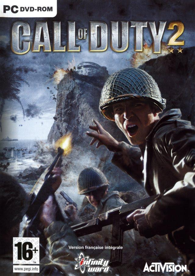 call of duty 2 pc cover. call of duty 2 pc cover. call
