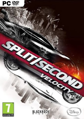 Split Second Velocity [Mediafire] Full PC Game