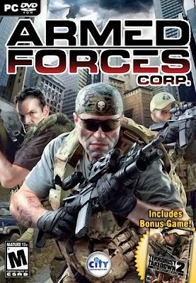 Armed Forces Corp 2009 [Mediafire] Full PC Game