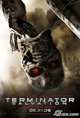 Terminator 4 Salvation (2009)