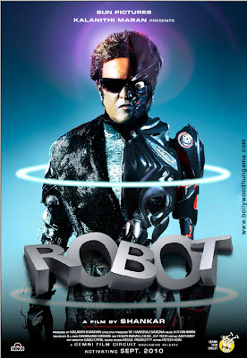 Robot (2010) HQ Hindi Movie