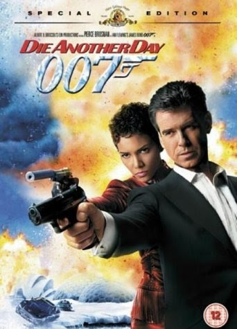 James Bond Movie Hindi Dubbed