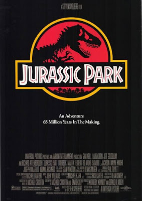 Jurassic Park I (1993)