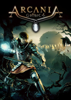 Arcania Gothic 4 (2010) Reloaded Full