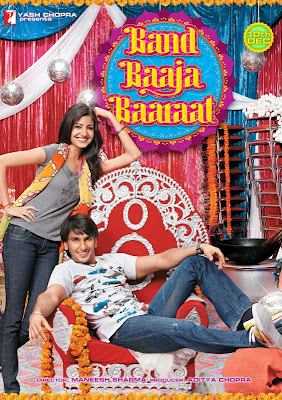 Band Baaja Baraat (2010) Mp3 Songs