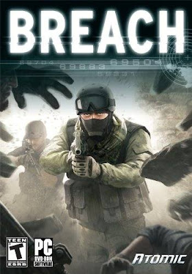 Breach (2011) | Full  PC Game | 2082.6 MB