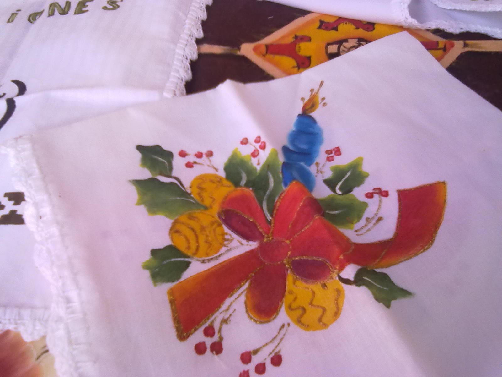 Tuly y sus pinturas motivos navide os - Motivos navidenos dibujos ...
