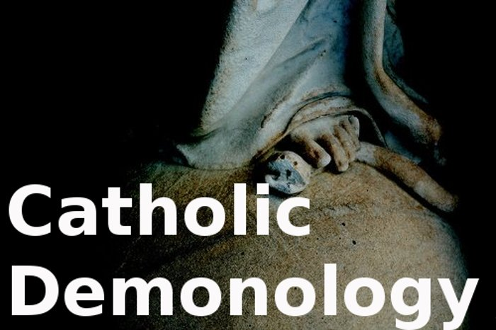 Catholic Demonology and Parapsychology