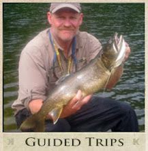 Ely Fishing Guide - Guided Fishing, Fly-Fishing and Eco-Tourism Trips