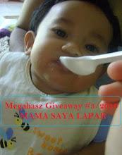 Megahasz Giveaway #3/2010