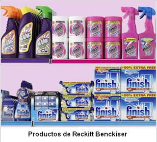 Reckitt+Benckiser - El avance imparable de las marcas del distribuidor