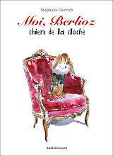 Publication Berlioz chiens de la cloche