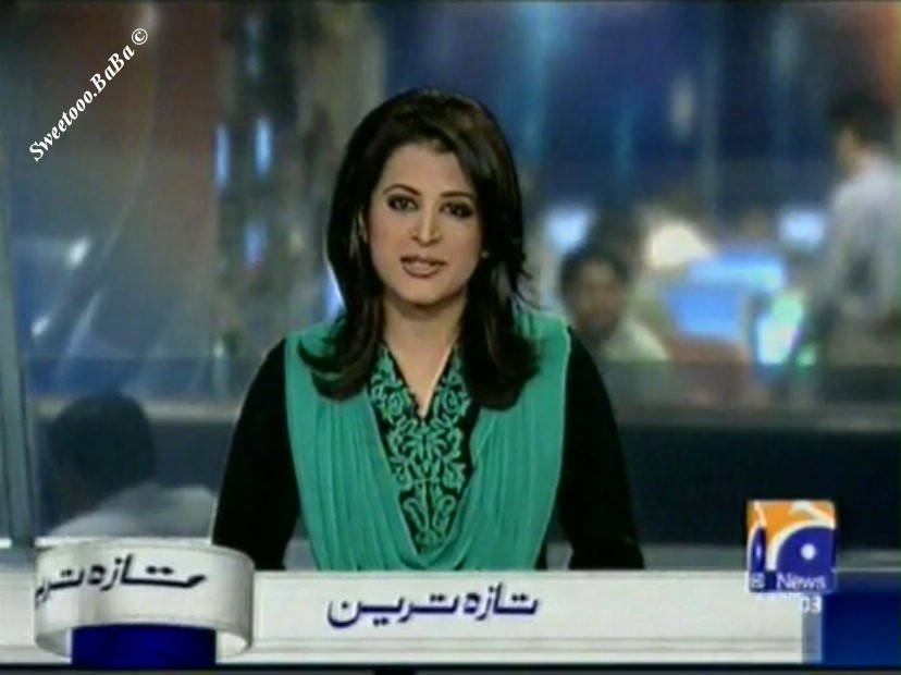 Geo News Anchors http://capturesmania.blogspot.com/2010/04/sana-mirza-geo-news-anchor.html