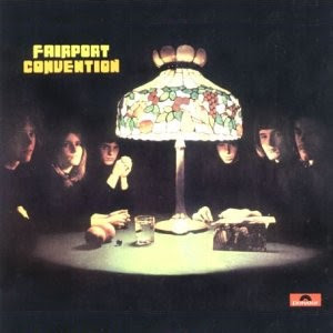 Fairport Convention - Fairport Convention - 1ST