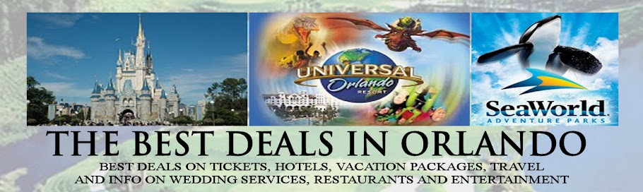 Discount Disney Tickets and More!!!