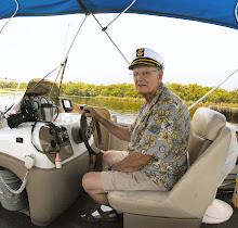 Captain Julian Johnson