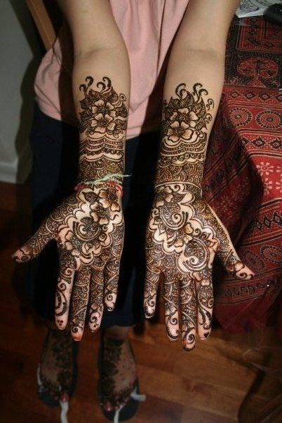 body painting tattoos cellebrity indian mehndi designs